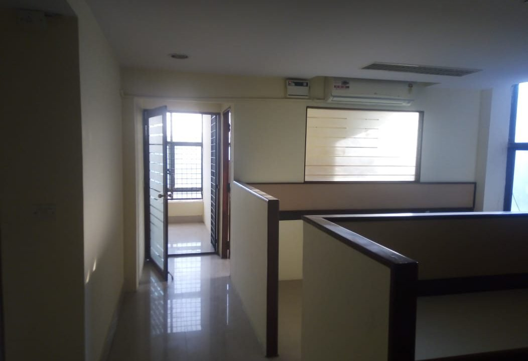 0BHK Commercial Office in Old Airport Road